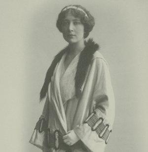 CBL Archive: Edith Beatty